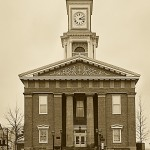 The Knox County Court House