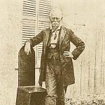 Daniel Decatur Emmett